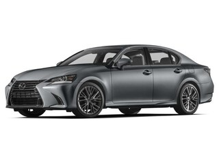 2017 LEXUS GS 350 F Sport Series 2 Sedan