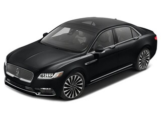 2017 Lincoln Continental Reserve - Huge Discount, Demonstrator, Luxury Pkg Sedan