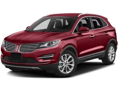 2017 Lincoln MKC Reserve / Demo *Pneus hiver inclus* SUV