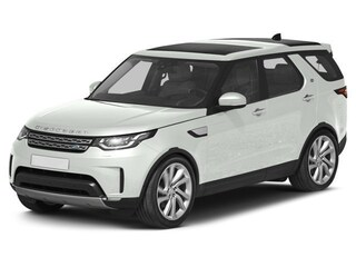 2017 Land Rover Discovery DIESEL Td6 HSE SUV