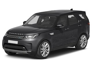 2017 Land Rover Discovery DIESEL Td6 HSE LUXURY SUV