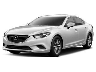 2017 Mazda Mazda6 GS Sedan