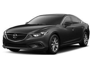 2017 Mazda Mazda6 GS LEATHER PADDLE SHIFTER BACKUP CAM Sedan