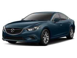 2017 Mazda Mazda6 GS w/ i-ACTIV All-Weather Drive Event $750 OFF Sedan