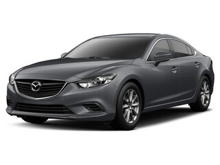 2017 Mazda Mazda6 GS Berline