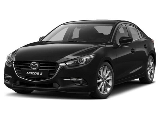 2017 Mazda Mazda3 GS|ALLOY WHEELS|NAVI|SKYACTIV Sedan