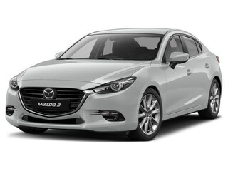 2017 Mazda Mazda3 GT Sedan