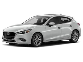 2017 Mazda Mazda3 Sport GX À hayon