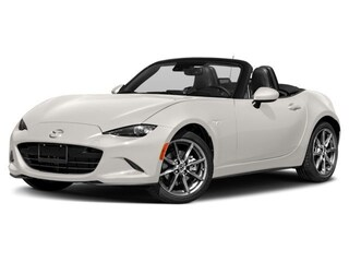 2017 Mazda MX-5 GT Leather Navi Convertible Convertible