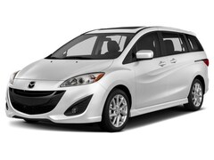 2017 Mazda Mazda5 GS -  Power Seats Coupe