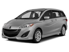 2017 Mazda Mazda5 GS Wagon