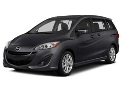 2017 Mazda Mazda5 GS Familiale