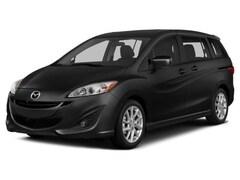 2017 Mazda Mazda5 GT Wagon