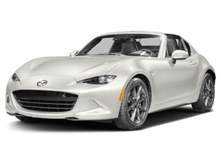 2017 Mazda MX-5 RF GT Coupe