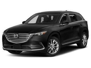 2017 Mazda CX-9 GT VUS