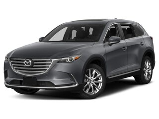 2017 Mazda CX-9 GT-LEATHER, BLIND SPOT, POWER SEAT, BOSE, SUNROOF SUV