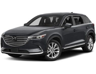 2017 Mazda CX-9 Signature- wtr tires & rims - Htd Napa leather SUV