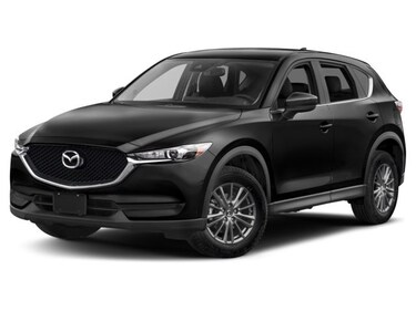 2017 Mazda CX-5 GS SUV