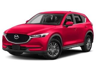 2017 Mazda CX-5 GS VUS