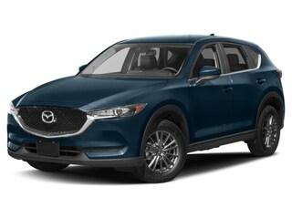 2017 Mazda CX-5 GS SUV