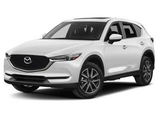 2017 Mazda CX-5 GT SUV