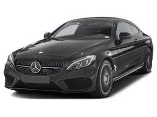 2017 Mercedes-Benz AMG C43 C43 AMG 4matic Coupé