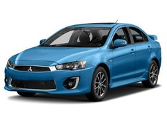 2017 Mitsubishi Lancer SE Anniversary Edition AWC S-CVT Demo Blowout!! Sedan