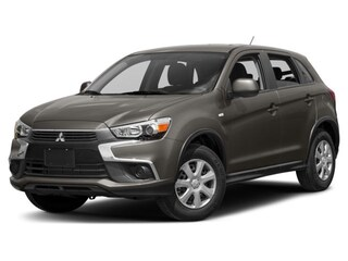 2017 Mitsubishi RVR ES SUV