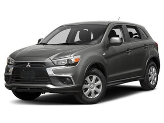 2017 Mitsubishi RVR 4WD SE SUV