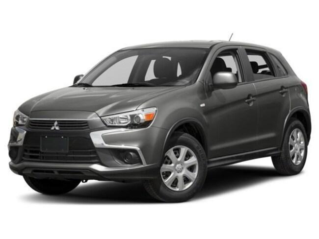 2017 Mitsubishi RVR SE SUV