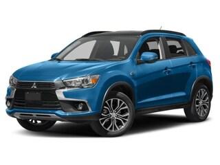 2017 Mitsubishi RVR 2.4L 4WD SE Limited Edition SUV
