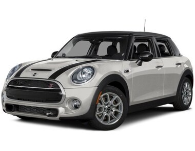 2017 MINI 5 Door Cooper À hayon