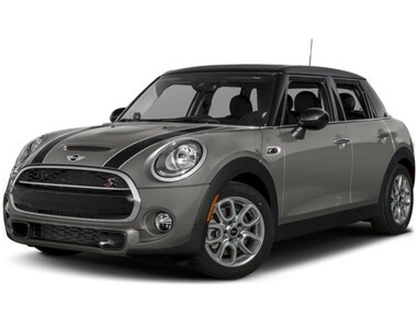 2017 MINI Cooper S 5 Door Hatchback