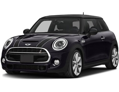 2017 MINI 3 Door Cooper S À hayon