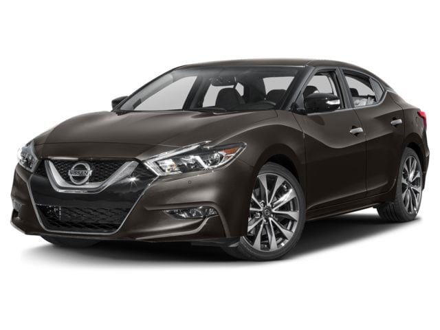 2017 Nissan Maxima SR Car