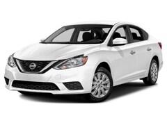 2017 Nissan Sentra SV   Heated Seats   Bluetooth   *Great Deal* Sedan