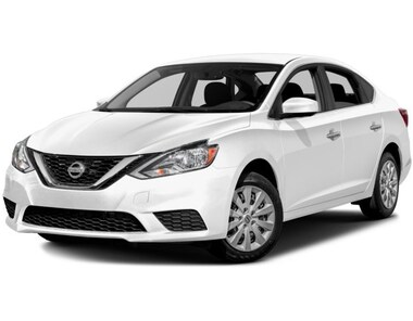 2017 Nissan Sentra 1.8 S-Lease for only $121 bi-monthly on a 5 yea Sedan