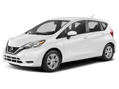 2017 Nissan Versa Note SV | Claim Free | Campus Local | Hatchback