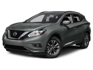 Used 2017 Nissan Murano in Calgary, AB