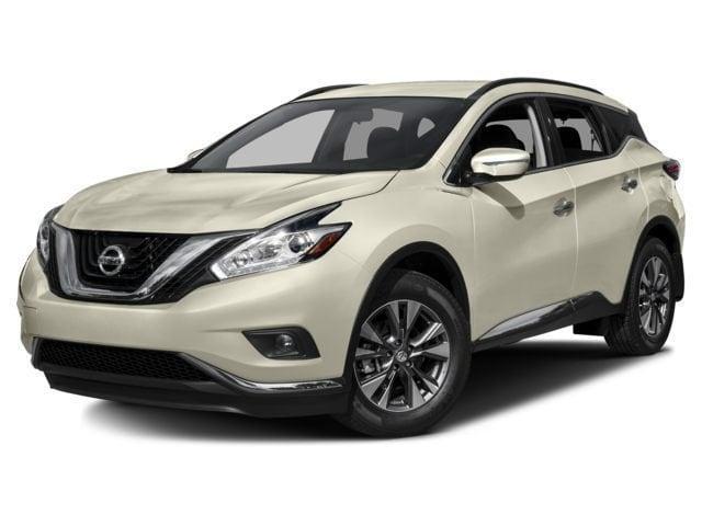2017 Nissan Murano SV VUS