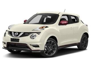 2017 Nissan Juke Nismo AWD|RECARO SEATS|KEYLESS ENTRY|NAVI VUS