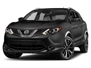 2017 Nissan Qashqai S-our latest model in Canada SUV