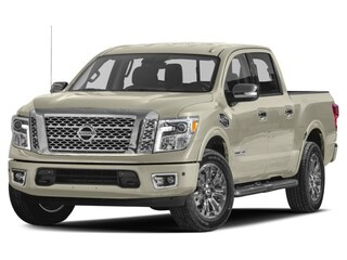 2017 Nissan Titan PRO-4X-$58,333 all in cash purchase price Truck Crew Cab