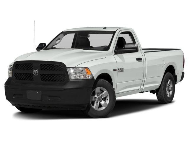 2017 Ram 1500 Tradesman,Brand new ! Truck
