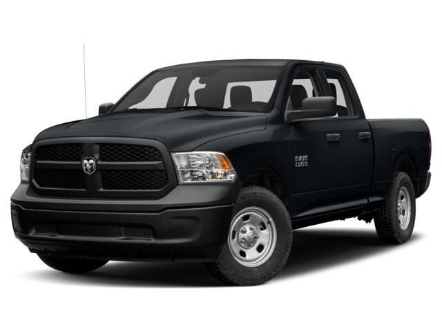 2017 Ram 1500 SXT, Quad, Hemi, 4X4, Uconnect, Alloys, 1-Owner! Truck Quad Cab