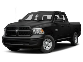 2017 Ram 1500 Blackout Edition Q/C 4x4 - 20