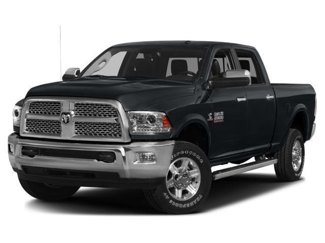 2017 RAM 3500 for sale in Edmonton, AB