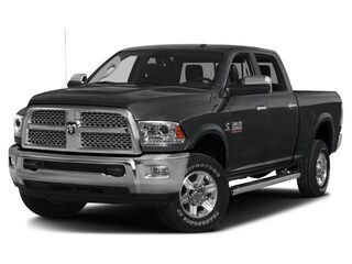 Used 2017 Ram 2500 3C6UR5DL1HG509070 for sale in Westlock, AB
