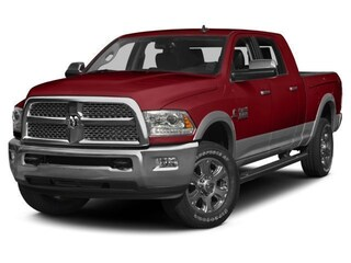 2017 Ram 3500 LARAMIE MEGA CAB FULL LOAD $349 BW