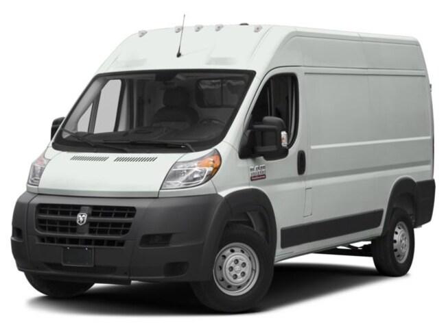 2017 Ram ProMaster 1500 | NOTRE CAMION DE LIVRAISON DE PIECES | ENTRE Van Cargo Van